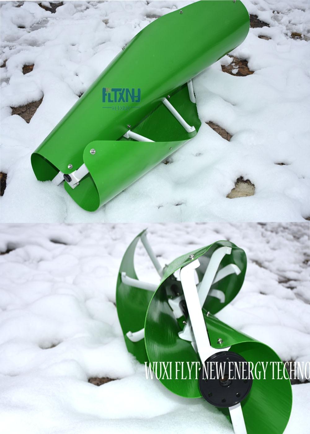 Mini Micro Small 3-PHASE Wind Turbines main Alternateur Générateur 3V-24v 12 V NOUVEAU