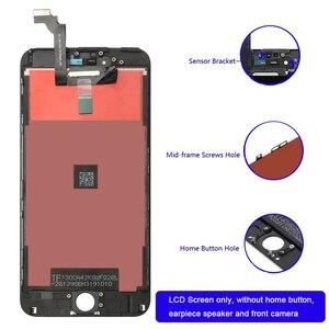 Image 5 - AAA + + + LCD Display Für iPhone 5S 6P 6SP touchscreen ersatz Digitizer Montage für iPhone 7P 8Plus LCD Bildschirm Keine Tote Pixel
