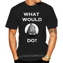 What Would Iroh Do? T shirt iroh
