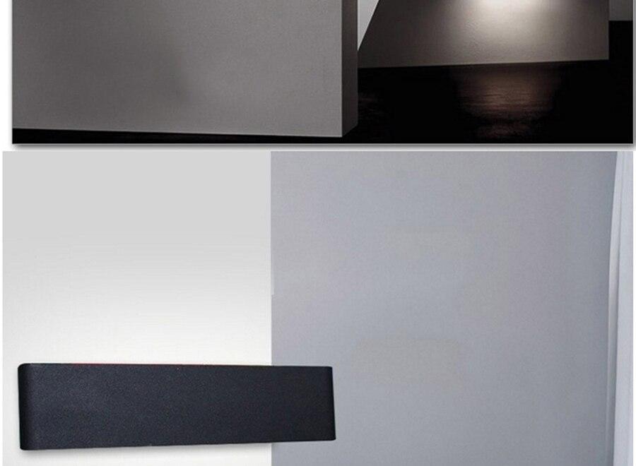 15 cm-58 cm de comprimento de alumínio
