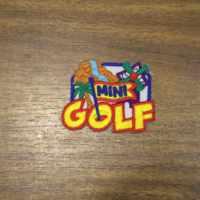 Eigene Stickerei Patch-Personalisierte Embroidred Name Tag Label w