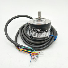 цена на TRD-NA1024PW5M gray code absolute rotary encoder