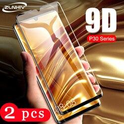 2 sztuk dla huawei y7 pro 2019 szkło hartowane y5 lite y6 y7 prime pro 2019 2018 smartphone telefon ekran protector folia ochronna