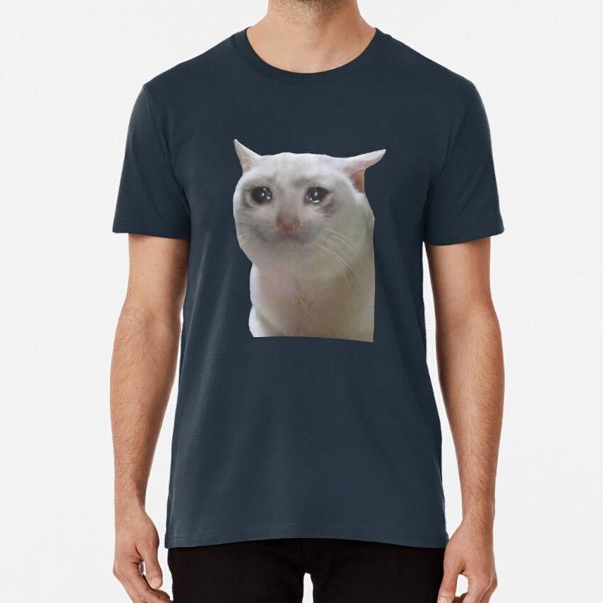 Crying Cat Meme Youtube