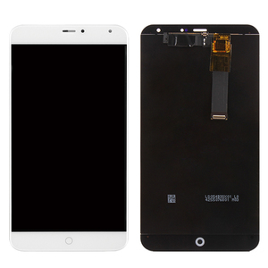 "Image 2 - 5.36"" Original For MEIZU MX4 LCD Display Touch Screen 100% Tested Digitizer Assembly Free Tools"