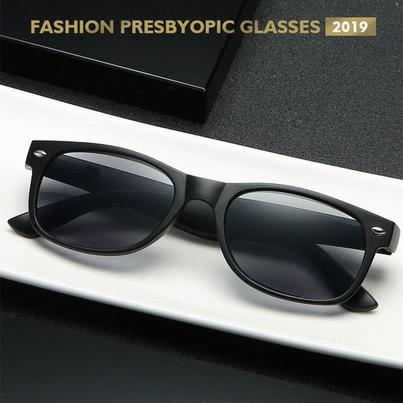 Ahora Sun Reading Glasses For Women Men Driving Presbyopic Eyeglasses Hyperopia Eyewear +1.0+1.5+2.0+2.5+3.0