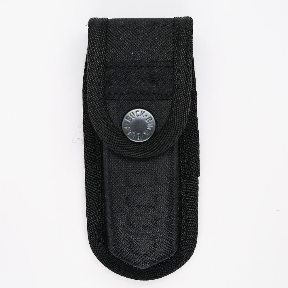 Folding Knife Holster Sheath Nylon Pouch(China)