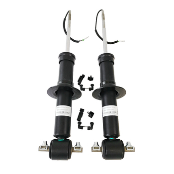Front Shock Absorber 1 pair Electronic Strut with Magnetic Ride Control for Cadillac Escalade 2015-2018 oem:23312167 84061228