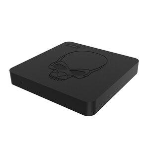 Image 4 - ТВ приставка Beelink GT King Amlogic S922X, 4 + 64 ГБ, 9,0/5 ГГц, Wi Fi