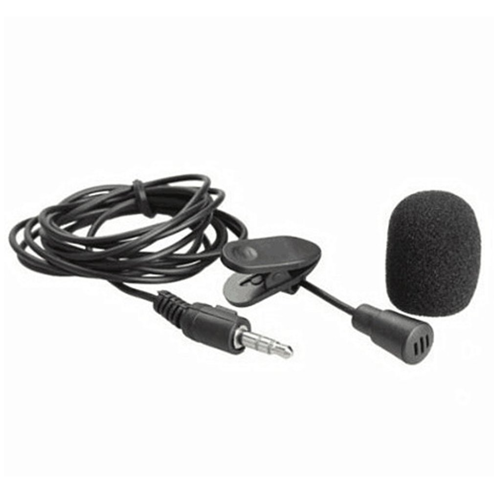 Collar Microphone Mini Microphone / Teacher Guide For Interview Performance Speech Speech Microphone Microphone Amplifier
