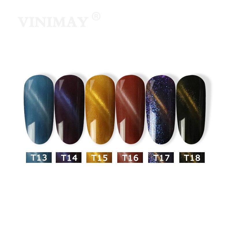 Image 3 - VINIMAY Gel Nail Polish vernis semi permanant UV Soak Off Gelpolish Nail Art Gel Varnish Primer Manicure Nails Gel Lacque-in Nail Gel from Beauty & Health