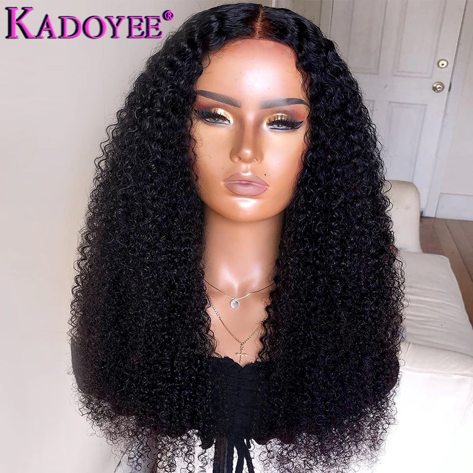 Pixie Curly Lace Front Wig Remy Hair 13X6 Lace Frontal Wig Brazilian Lace Front Human Hair Wigs Pre-plucked Lace Wig For Women