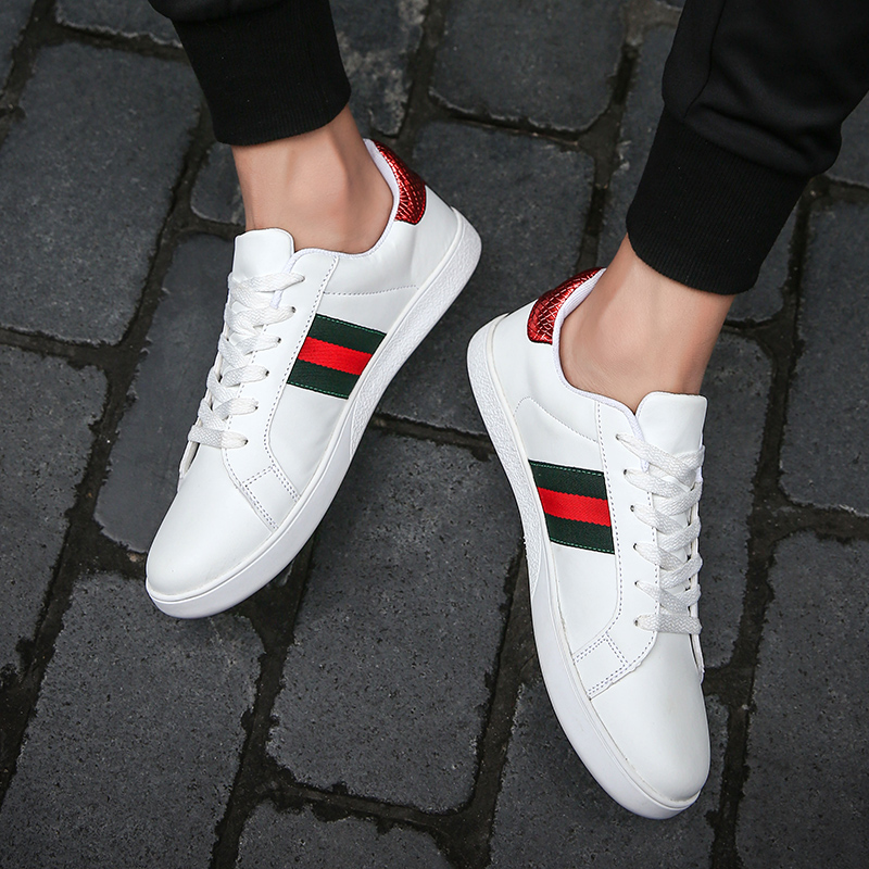 2020 New Men's Shoes Plus Size 35-46 Men's Flats,High Quality Casual Men Shoes Big Size Handmade Moccasins Shoes For Male