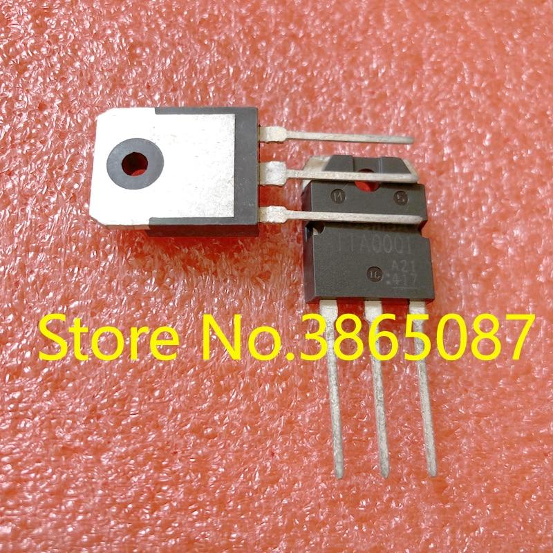 10 пар 10 шт. TTA0001 и 10 шт. TTC0001 TO-3P PNP NPN Мощный транзистор 20 шт./лот оригинальный новый