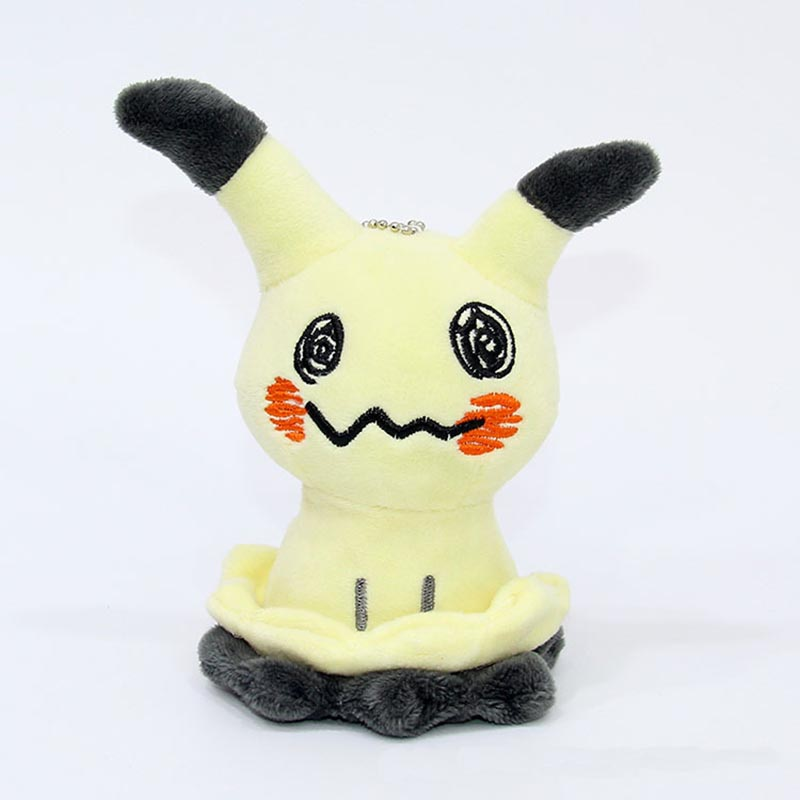 takara-tomy-font-b-pokemon-b-font-plush-dolls-pokedoll-mimikyu-12cm-plush-stuffed-toys-decoration-christmas-gift