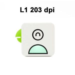 Image 3 - Poooli L1 L2 ציפור נייד כיס נייד מיני 300 Dpi תמונה מדפסת עבור תלמיד הלא נכון נושא מיון הדפסת תמונה רשימה באנר