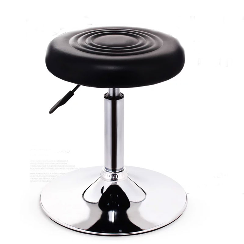 Modern Bar Chair Lifting Rotate Creative Simple Bar Household Barbershop High Foot Leisure Rotating Chair
