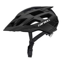 Bike Helmet Riding Safety for Mountain Road Cross-country Sports Leisure Integrally Molded Cycling Helmets