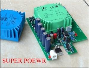 Image 5 - WEILIANG אודיו עיין STUDER900 ליניארי מוסדר אספקת חשמל