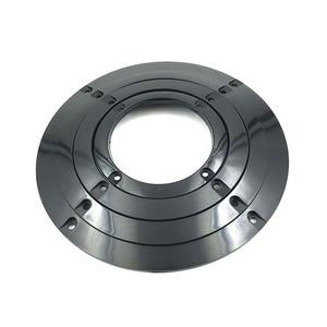 Image 2 - オーディオスピーカー保護カバー 3/4/5/6。5 インチの保護メッシュネットグリル diy 車のスピーカーカバー