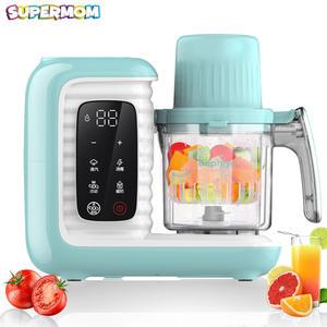 Blenders Food-Maker Milk Baby Feeding Warm Infant New Smart Multi-Function Children