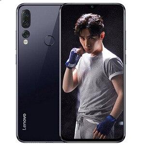 """Image 1 - Globale Rom Lenovo Z5S L78071 6 Gb 64 Gb Cellulare Android 6.3 """"Smartphone Triple Posteriore 16MP Macchina Fotografica Snapdragon 710 octa Core 3300 Mah"""