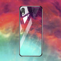 silicone case Tempered Glass Case For Huawei Y5 Y6 pro 2019 Cases Space Silicone Covers for Huawei Y9 Y5 Y7 Y6 Prime 2018 back cover (4)