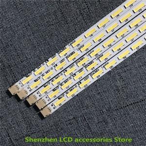 Image 1 - 2 części/partia dla LED32C320J LED32C700B tylne podświetlenie led do telewizora bar TY 120918D TY 120519D 44LED 410MM E243951 100% nowy
