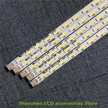 2Pieces/lot FOR LED32C320J  LED32C700B  LCD TV backlight bar TY 120918D TY 120519D  44LED 410MM E243951 100%new