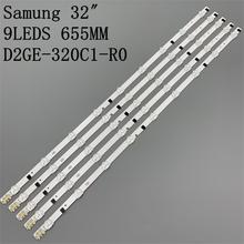 656 мм для SamSung Sharp-FHD 32''TV D2GE-320SC1-R0 CY-HF320BGSV1H UE32F5000AK ue32f5500aw UE32F5700AW HF320BGS-V1