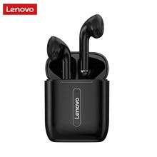 Lenovo X9 TWS Ohrhörer Bluetooth 5,0 Wahre Drahtlose Kopfhörer Touch Control Sport Headset Sweatproof In-ohr Kopfhörer mit Mic