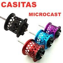 DIY CASITAS150 150HG CASITAS MGL Lightweight fishing reel spool