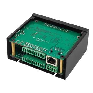 Image 4 - High Speed Pulse Counter Ethernet Remote IO IOT Module Modbus TCP Data Acquisition Module 16 DIN Support Modbus RTU/ASCII Master