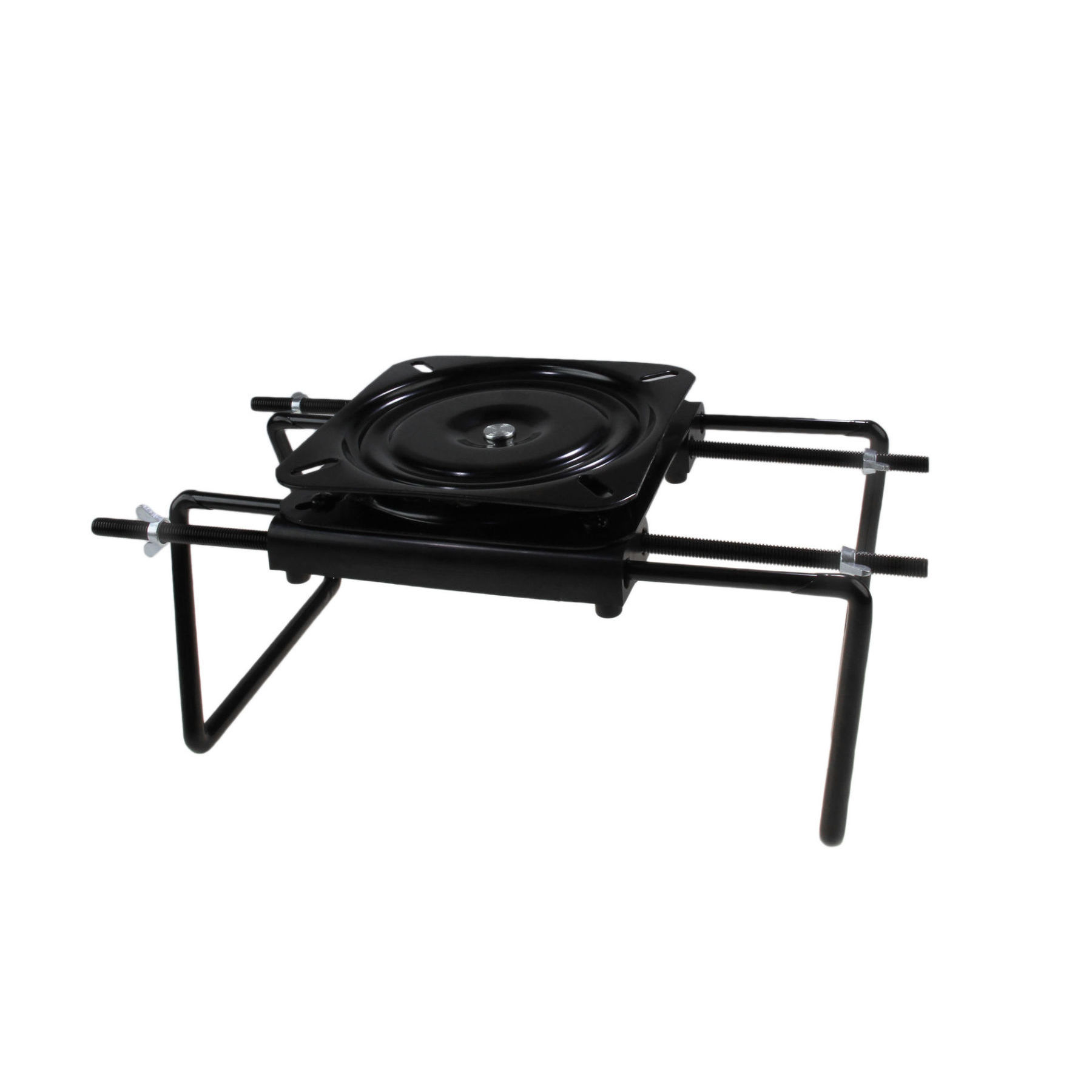 Stand For Chair Rotating With Fastening To The Jar Of Inflatable Boat C12565