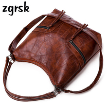 Women Messenger Bags Brand Satchel Pu Leather Handbags Designer High Quality Tote For Business Bag Bolsa
