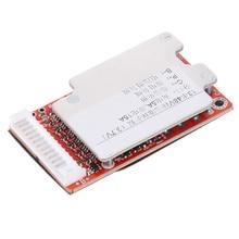 Pohiks 13S 48V/54.6V 15-45A 18650 Lithium Batteries Board High Quality Li-ion Li-Polymer Battery Pack Protection BMS PCB New