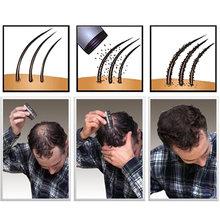 275 г волокна для волос кератин toppik утолщение спрей наращивания