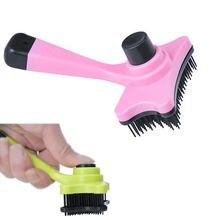 Профессиональная расческа для груминга кошек и собак щетка вычесывания