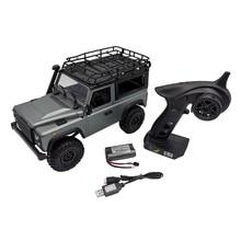 2,4G Wireless Controller Maßstab 1:12 MN99S Buggy Vier-rad Drive RC Rock Crawler Auto 4WD Off-road fahrzeug Modell Auto Spielzeug