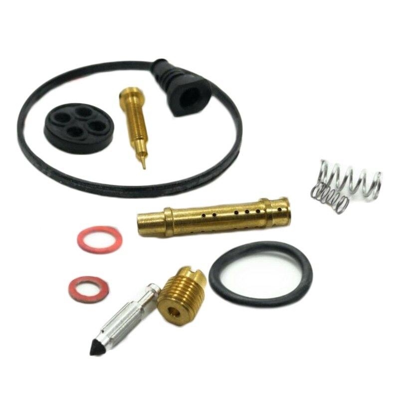 Carburetor Carb Rebuild Kit For Honda GX160/200 5.5/6.5HP 16010-ZE1-812 Series