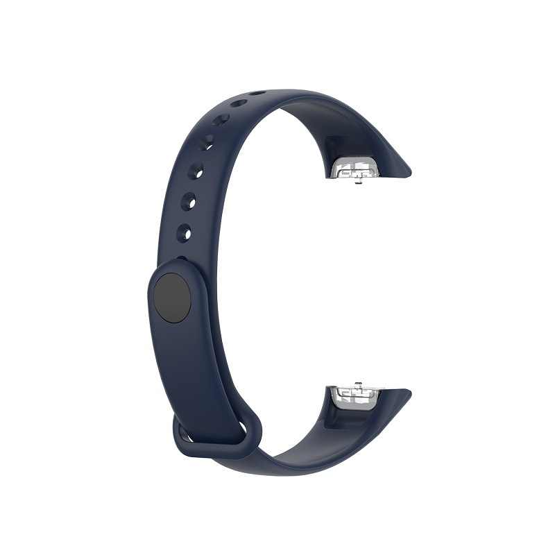 For Samsung Silicone Strap For Samsung Galaxy Fit SM-R370 Series Band Sport Smart Watch Silicone Strap Accessories