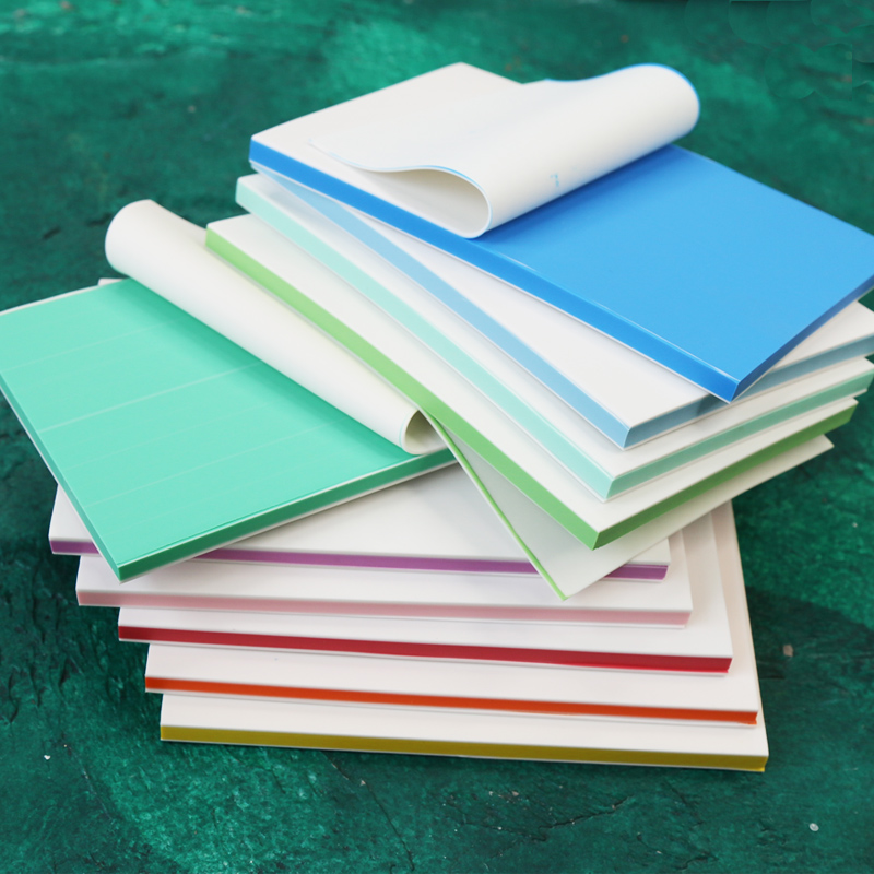 5 Rubber Stamps 15 * 10 * 0.8cm / Rubber Stamp Engravable Color Rubber / Art Supplies / Manual DIY Rubber Stamp Material