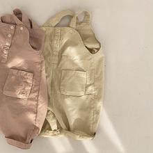 Осенняя детская одежда; Новинка; Модные повседневные хлопковые