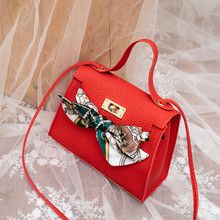 New Women Shoulder Crossbody Bag PU Leather Fashion for Mobi