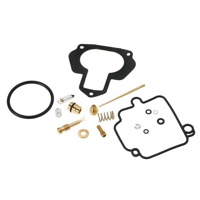 Cheap Carburetor Repair Kit Carb Rebuild for Yamaha Warrior