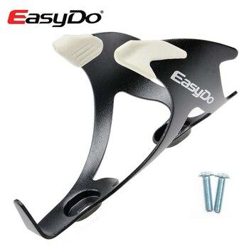 Soporte EASYDO para Bicicleta, portabotellas de aluminio para Bicicleta, portabotellas para Bicicleta,...