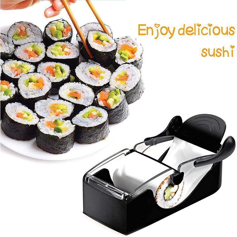 Magic Sushi Maker | Professional Sushi at Home 2
