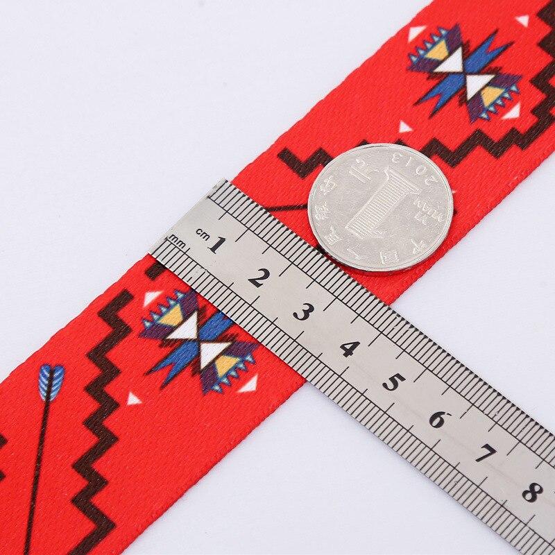 Colored Handles for Belt Bag Strap Women Handbag Strap Nylon DIY Shoulder Bag Accessories Parts CrossBody Messenger Obag Handles