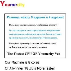 Image 5 - Youmecity lecteur vidéo DVD, Radio, avec GPS, pour voiture Toyota Ractis Camry allison Camry Prado Avensis Auris Prius wish Yaris highlander