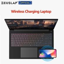 ZEUSLAP Wireless Charging 15.6